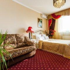 Гостиница Гранд Уют 4* Люкс разные типы кроватей фото 7