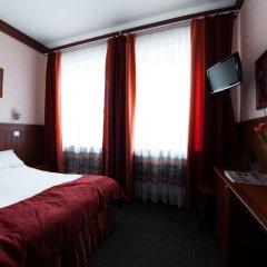 Гостиница Амстердам 3* Стандартный номер с разными типами кроватей фото 11