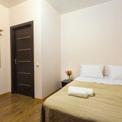 Гостиница Комфитель Маяковский Стандартный номер с различными типами кроватей фото 6