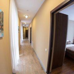 Апарт-Отель Skypark Вилла с разными типами кроватей фото 27