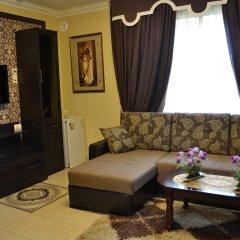 Гостиница Респект 3* Люкс разные типы кроватей фото 3