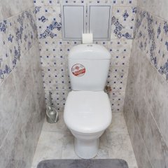 Гостиница Апараменты на Независимости 53 Беларусь, Минск - отзывы, цены и фото номеров - забронировать гостиницу Апараменты на Независимости 53 онлайн ванная
