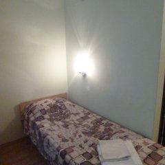 Мини-Отель Таганрогской Теннисной Академии Стандартный номер с различными типами кроватей