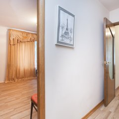 Апартаменты Брусника Кузьминки удобства в номере фото 2