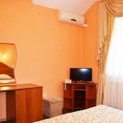 Гостиница Анапский бриз Стандартный номер с разными типами кроватей фото 19