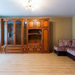 Апартаменты Баррикадная Апартаменты с разными типами кроватей фото 5