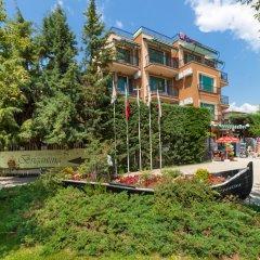 Отель Villa Brigantina детские мероприятия