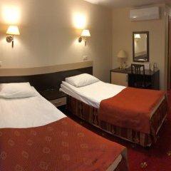 Гостиница Амакс Сафар 3* Номер Бизнес с различными типами кроватей фото 4
