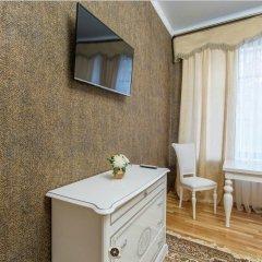 Гостиница La Scala Gogolevskiy 3* Номер Делюкс с разными типами кроватей фото 4