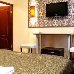 Мини-отель Граф Толстой Стандартный номер разные типы кроватей