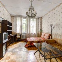 Апартаменты Domumetro на Академической интерьер отеля