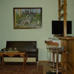 Гостиница Пруссия Улучшенный номер с различными типами кроватей фото 6