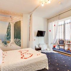 Гостиница Мини-Отель На Мирном в Обнинске 3 отзыва об отеле, цены и фото номеров - забронировать гостиницу Мини-Отель На Мирном онлайн Обнинск комната для гостей фото 2