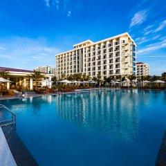 Отель Swandor Cam Ranh Resort-Ultra All Inclusive Вьетнам, Кам Лам - отзывы, цены и фото номеров - забронировать отель Swandor Cam Ranh Resort-Ultra All Inclusive онлайн бассейн фото 3