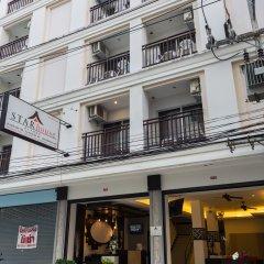 Отель Star Patong вид на фасад фото 4