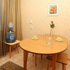 Апартаменты Альт Апартаменты (40 лет Победы 29-Б) Апартаменты с разными типами кроватей фото 12