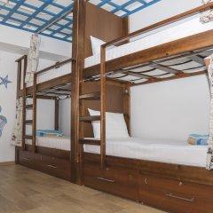 Хостел НеХостел Кровать в общем номере фото 10