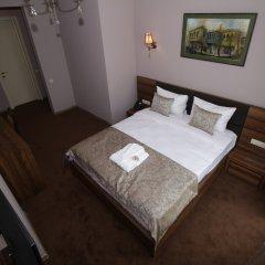 Отель Pushkin 4* Стандартный номер с различными типами кроватей фото 14