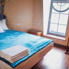 Гостевой Дом Семь Морей Стандартный номер разные типы кроватей фото 17