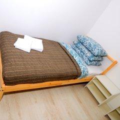 Апартаменты на Левобережной 4/11 Апартаменты с разными типами кроватей фото 14