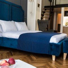 Апарт-Отель F12 Apartments Апартаменты Премиум с различными типами кроватей фото 3