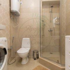 Гостиница на Фигурной в Сочи отзывы, цены и фото номеров - забронировать гостиницу на Фигурной онлайн ванная