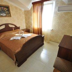 Гостиница National 3* Люкс с различными типами кроватей