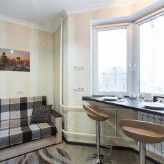 Апартаменты Крокус Апартаменты с разными типами кроватей фото 4