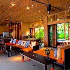 Sri Panwa Phuket Luxury Pool Villa Hotel 5* Вилла с различными типами кроватей фото 17