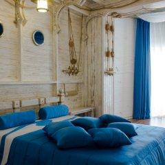 Ресторанно-Гостиничный Комплекс La Grace Полулюкс с различными типами кроватей фото 2