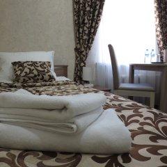 Гостиница Fortune Inn комната для гостей фото 9