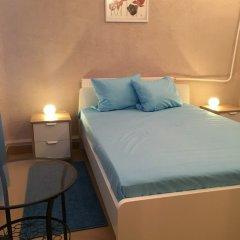 Мини-Отель Юсуповский Сад Улучшенный номер разные типы кроватей