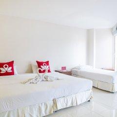 Отель ZEN Rooms Chaofa East Road комната для гостей фото 4
