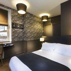 Odéon Hotel 3* Стандартный номер с различными типами кроватей фото 7