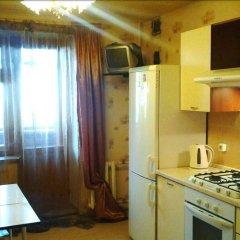Апартаменты на Кирова Апартаменты с различными типами кроватей фото 9