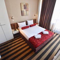 Отель Balkan Garni Сербия, Белград - 4 отзыва об отеле, цены и фото номеров - забронировать отель Balkan Garni онлайн комната для гостей