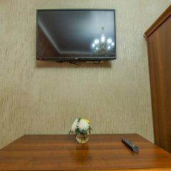 Гостиница La Scala Gogolevskiy 3* Стандартный номер с разными типами кроватей фото 6