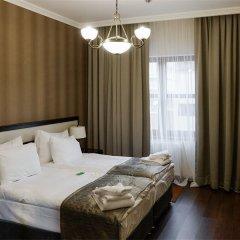 Апарт-Отель Горки Город 960М Коттедж с разными типами кроватей