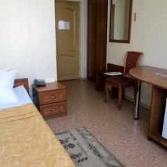Гостиница Автозаводская 3* Стандартный номер разные типы кроватей фото 6