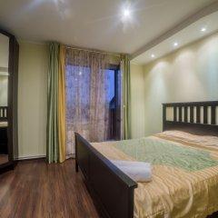 Гостиница Теремок Заволжский Стандартный номер разные типы кроватей фото 9