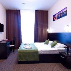 Мини-Отель Сфера на Невском 163 3* Стандартный номер с двуспальной кроватью фото 4