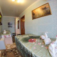 Гостиница Императрица Стандартный номер с разными типами кроватей фото 13