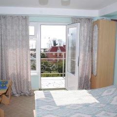 Гостевой Дом Иван да Марья Стандартный номер с различными типами кроватей фото 19
