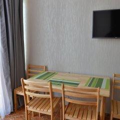 Гостиница Prohlada Inn Улучшенный номер с различными типами кроватей фото 3