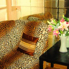 Апартаменты у Арбатских Ворот Номер Комфорт разные типы кроватей фото 2