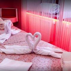 Гостиница на Ольховке Полулюкс с разными типами кроватей фото 5