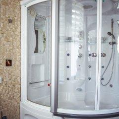 Гостевой Дом Семь Морей Номер Делюкс с различными типами кроватей фото 17