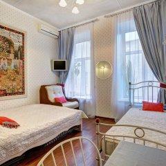 Гостевой Дом Комфорт на Чехова Стандартный номер с разными типами кроватей фото 22