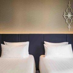 Отель Chatrium Riverside Bangkok Таиланд, Бангкок - 3 отзыва об отеле, цены и фото номеров - забронировать отель Chatrium Riverside Bangkok онлайн комната для гостей фото 3