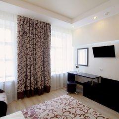 Гостиница Привилегия 3* Стандартный номер с различными типами кроватей фото 9